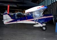 Photo: Privately owned, Cammack Howard D Kitfox, N32HC