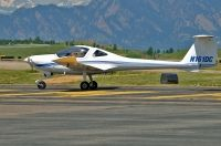 Photo: Privately owned, Diamond DA-20-C1 Katana, N161DC