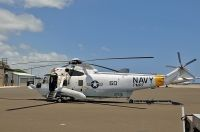 Photo: United States Navy, Sikorsky SH-3H Sea King, 152701
