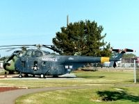 Photo: United States Marines Corps, Sikorsky H-19 Chickasaw, 130252