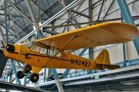 Photo: Privately owned, Piper J3C Cub, N42427