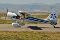 Photo: Privately owned, Kitfox IV Speedster, N16KC