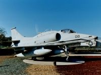 Photo: Privately owned, Douglas A-4 Skyhawk, 160264