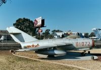 Photo: China - Air Force, MiG MiG-15, 81072