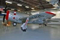 Photo: Privately owned, Republic P-47 Thunderbolt, 44-89425