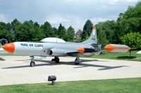 Photo: United States Air Force, Lockheed F-94 Starfire, 50-1006