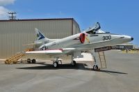 Photo: Privately owned, Douglas A-4 Skyhawk, 152061