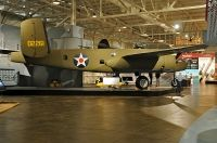 Photo: United States Army, North American B-25 Mitchell, 44-30077
