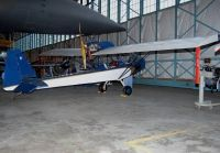 Photo: Privately owned, Begor Woody Pusher, N393EA