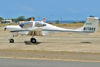 Photo: Galvin Flying Service, Diamond DA-40, N778DS