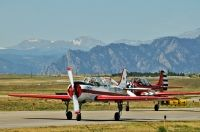 Photo: Privately owned, Yakovlov Yak-52, N33YK