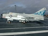 Photo: United States Navy, Vought A-7 Corsair II