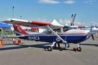 Photo: Civil Air Patrol, Cessna 182, N948CA