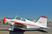 Photo: Privately owned, Harlow PJC-2, NC54KC