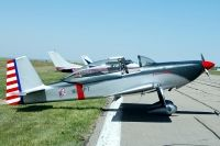 Photo: Privately owned, Van's Aircraft RV-8, N194PT