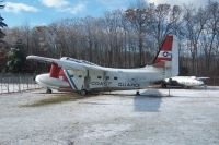 Photo: United States Coast Guard, Grumman HU-16 Albatross, 7228