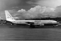 Photo: Airlift International, Boeing 707-300, N737AL