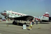 Photo: Trans World Airlines (TWA), Douglas DC-2, NC1934D