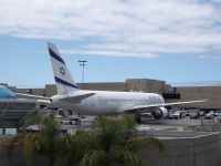 Photo: El Al Israel Airlines, Boeing 767-300, 4X-EAJ