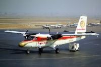 Photo: Golden West Airlines, De Havilland Canada DHC-6 Twin Otter, N64141