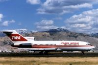 Photo: Trans World Airlines (TWA), Boeing 727-100, N845TW