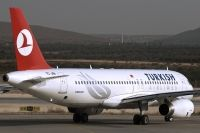 Photo: Turkish Airlines THY, Airbus A320, TC-JPA