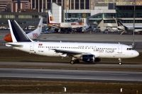 Photo: Libyan Airlines, Airbus A321, TS-IND