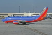 Photo: Southwest Airlines, Boeing 737-500, N512SW