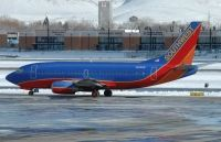 Photo: Southwest Airlines, Boeing 737-500, N519SW