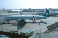 Photo: KLM - Royal Dutch Airlines, Douglas DC-7, PH-DSK