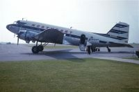 Photo: Northeast, Douglas DC-3, N19428