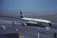 Photo: British Airways, Boeing 707-400, G-ARRW
