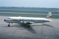 Photo: National Airlines, Douglas DC-6, N8223H