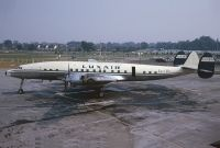 Photo: Luxair, Lockheed Super Constellation, LX-LGZ