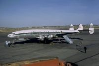 Photo: Irish Air Lines, Lockheed Super Constellation, N1005C