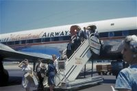 Photo: Braniff International Airways, Douglas DC-7
