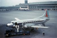 Photo: Eastern Air Lines, Martin M 404, N447A