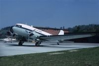 Photo: Autair International, Douglas DC-3, G-APPO