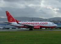 Photo: Flyglobespan, Boeing 737-700, G-MSJF