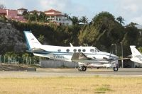 Photo: Untitled, Beech King Air, YV1575