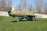 Photo: Hungary - Air Force, MiG MiG-21, 3041