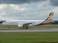 Photo: Libyan Airlines, Airbus A320, TS-IND