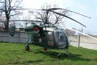 Photo: Hungary - Air Force, Kamov Ka-26 Hoodlum, 505