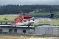 Photo: CHC Helicopters, Eurocopter EC225, G-OAGE