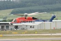 Photo: CHC Helicopters, Sikorsky S-92 Helibus, G-WNSR