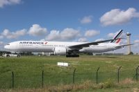 Photo: Air France, Boeing 777-300, F-GSQJ