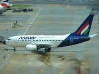 Photo: Malev - Hungarian Airlines, Boeing 737-600, HA-LOE