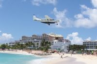 Photo: St. Barth Commuter, Cessna 208 Caravan, F-OSBH
