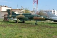 Photo: Hungary - Air Force, MiG MiG-21, 5721