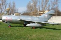 Photo: Hungary - Air Force, MiG MiG-15, 912